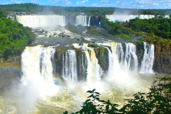 photos of iguassu - argentina
