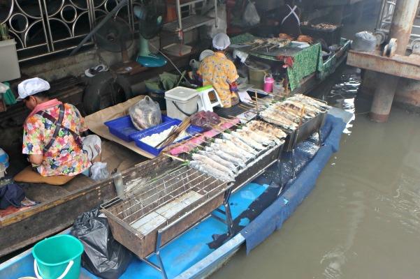 Bangkok | Taling Chan